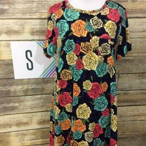NWT LuLaRoe Carly Dress
